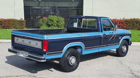 Picture of 1983 Ford F-250 XLS Standard Cab 4WD LB, exterior, gallery_worthy