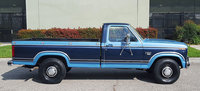 Picture of 1983 Ford F-250 XLS Standard Cab 4WD LB, exterior