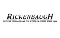 Rickenbaugh Cadillac Company logo
