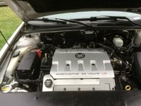 Picture of 2003 Cadillac Seville STS, engine