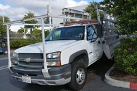 Picture of 2004 Chevrolet Silverado 3500 2 Dr Work Truck 4WD Standard Cab LB, exterior