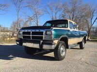 Picture of 1993 Dodge RAM 250 2 Dr STD Extended Cab LB, exterior