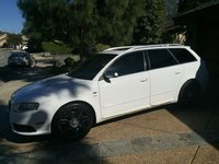 Picture of 2007 Audi S4 Avant quattro AWD, exterior, gallery_worthy