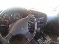 Picture of 1994 Toyota Land Cruiser 4 Dr STD 4WD SUV, interior