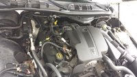 Picture of 2005 Mercury Grand Marquis LS Ultimate, engine