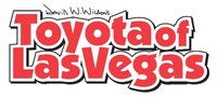 David Wilson's Toyota of Las Vegas logo
