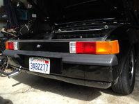 1974 Porsche 914 Overview