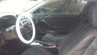 Picture of 2013 Nissan Altima Coupe 2.5 S, interior