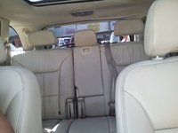 Picture of 2007 Lincoln MKX Base, interior