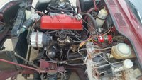 Picture of 1974 Triumph Spitfire, engine