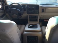Picture of 2003 GMC Yukon SLT