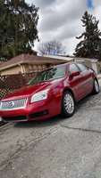 Picture of 2007 Mercury Milan V6 Premier AWD, exterior