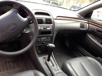 Picture of 2000 Toyota Camry Solara SLE, interior