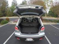 Picture of 2004 Mitsubishi Outlander XLS AWD, interior