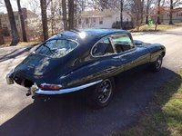 Picture of 1968 Jaguar E-TYPE