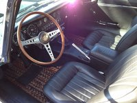 Picture of 1968 Jaguar E-TYPE, interior