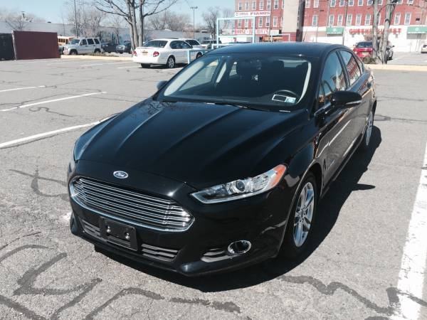 new 2015 2016 2017 ford fusion for sale cargurus. Black Bedroom Furniture Sets. Home Design Ideas