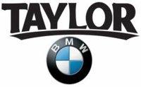 Taylor BMW logo