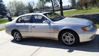 Picture of 1995 Lexus GS 300 RWD, exterior, gallery_worthy