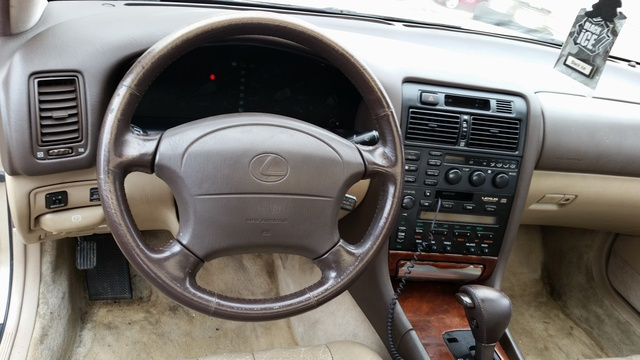 Picture of 1995 Lexus GS 300 RWD, interior, gallery_worthy