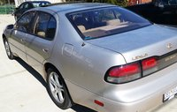 1995 Lexus GS 300 Overview
