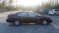 Picture of 1998 Nissan Altima SE, exterior