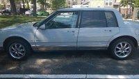 Picture of 1990 Oldsmobile Ninety-Eight 4 Dr Regency Brougham Sedan, exterior