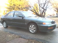 Picture of 1996 Honda Accord LX V6, exterior