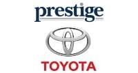 Prestige Toyota logo