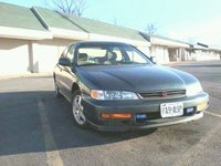 Picture of 1996 Honda Accord LX V6, exterior, gallery_worthy
