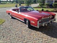 1972 Cadillac Eldorado Picture Gallery