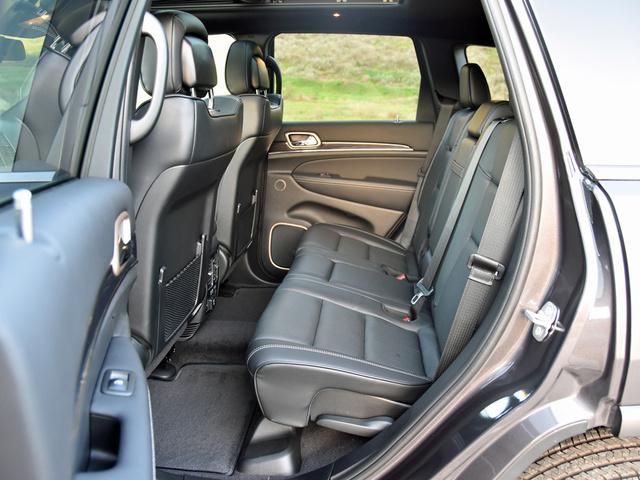 2016 Jeep Grand Cherokee Overview Cargurus