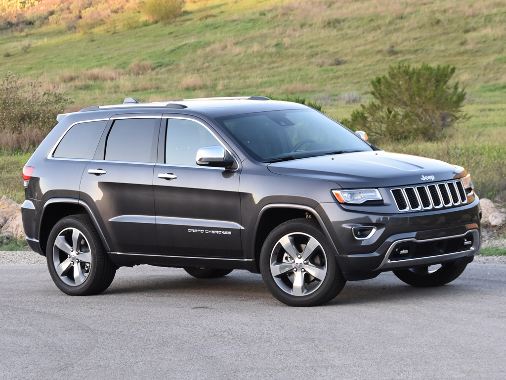 jeep grand cherokee picture - photo #11
