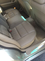 Picture of 2002 Mazda Millenia 4 Dr Premium Sedan, interior