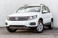 Picture of 2016 Volkswagen Tiguan S, exterior, gallery_worthy