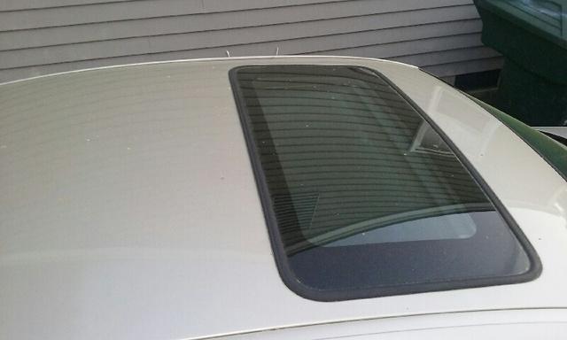 Picture of 2001 Mazda Millenia 4 Dr Premium Sedan