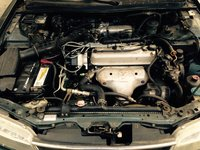 Picture of 1996 Honda Accord LX, engine, gallery_worthy