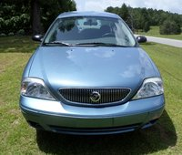 Picture of 2005 Mercury Sable GS, exterior