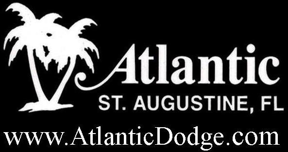 Atlantic Dodge Chrysler Jeep Ram   St Augustine, FL: Read Consumer Reviews,  Browse Used And New Cars For Sale