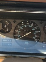 Picture of 1986 Nissan Pickup, interior