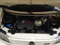 Picture of 1997 Volkswagen EuroVan 3 Dr Campmobile Passenger Van, engine