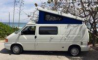 Picture of 1997 Volkswagen EuroVan 3 Dr Campmobile Passenger Van, exterior