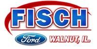 Fisch Motors Inc. logo