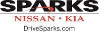 Sparks Kia logo