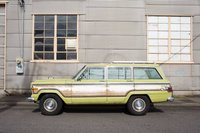 Picture of 1975 Jeep Wagoneer, exterior, gallery_worthy