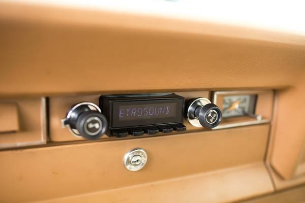 Picture of 1975 Jeep Wagoneer, interior, gallery_worthy