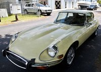 Picture of 1973 Jaguar E-TYPE, exterior