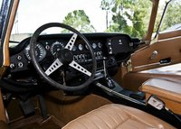 Picture of 1973 Jaguar E-TYPE, interior