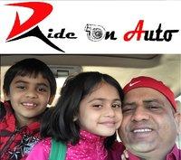 Ride On Auto logo