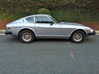 1976 Datsun 280Z Picture Gallery